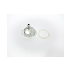 Spare parts for 6 cups espresso coffee maker
