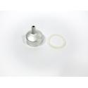 Spare parts for 6 cups espresso coffee maker